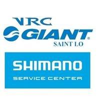 VRC - GIANT St-Lô