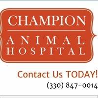 Champion Animal Hospital