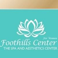Foothills Center For Women