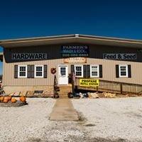 Farmers  Mulch & Rock, Inc.