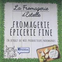 La Fromagerie d'Estelle
