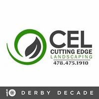 Cutting Edge Landscaping