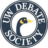 UW Debate Society