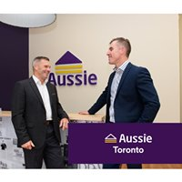 Aussie Toronto - your local mortgage broker