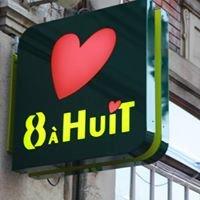 8 à huit - Molsheim