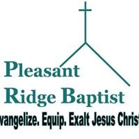 Pleasant Ridge Baptist - Defuniak Springs