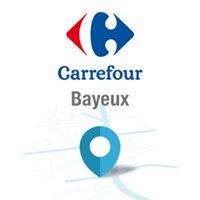 Carrefour Bayeux