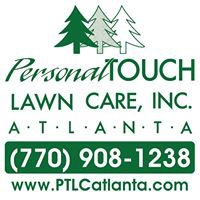Personal Touch Lawn Care