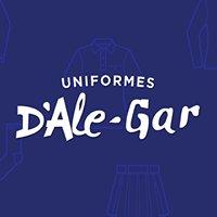 D'Ale-Gar Uniformes
