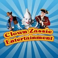 Clown Zassie Entertainment