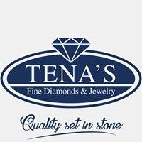 Tena's Fine Diamonds and Jewelry - Washington