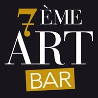 7ème Art  Bar