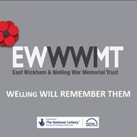 East Wickham and Welling War Memorial Trust