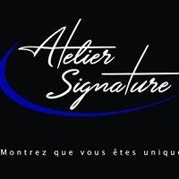 Atelier Signature