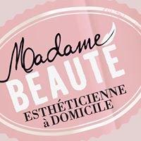Madame Beauté - Esthéticienne à Domicile