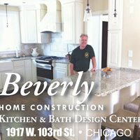 Beverly Kitchen and Bath - Home Construction
