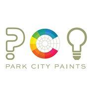 Park City Paints