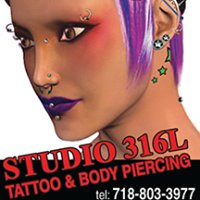 Studio 316l tattoo & Body piercing