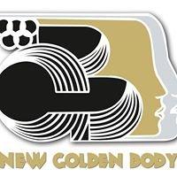 Palestra New Golden Body