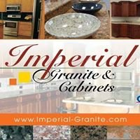 Imperial Granite & Cabinets, Inc.