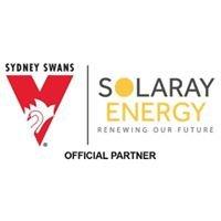 Solaray Energy
