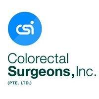 Colorectal Surgeons, Inc. Pte Ltd