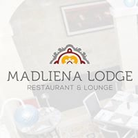 Madliena Lodge