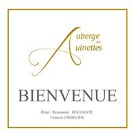 """Hôtel . Restaurant """"Auberge des Aulnettes"""""""