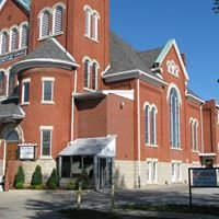 Leamington United Church