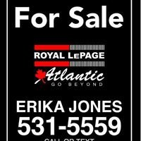 Erika Jones - Royal LePage Atlantic