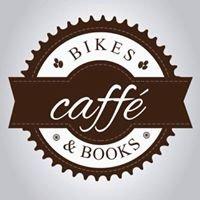 Caffé Bikes & Books