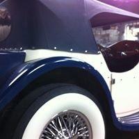 Moore's Auto Trim & Custom Interiors