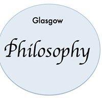 University of Glasgow Philosophy