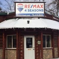 Re/max 4 Seasons