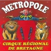 CIRQUE METROPOLE