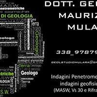 Studio di Geologia Mulara
