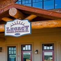 Legacy Building Specialties