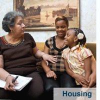 EIS: Housing Resource Center