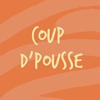 Coup d'Pousse