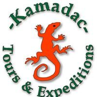 KAMADAC,     Travel & Expeditions in Venezuela