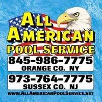 All American Pool Service
