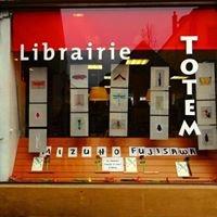 Librairie Totem