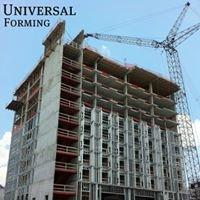 Universal Forming, Inc.
