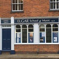 Elgar School of Music