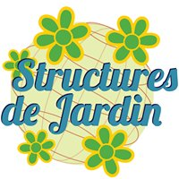 Structures de jardin