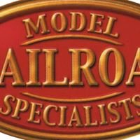 Model Railroad Specialists