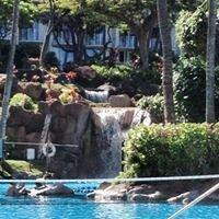 Westin Maui - Poolside