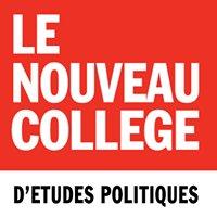 Le Nouveau Collège d'Études Politiques