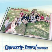 Expressly Yours Yearbooks