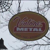 Vintage Metal